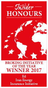 Broking Team of the Year